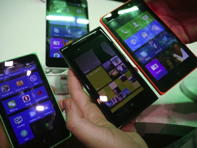 Nokia X2 sẽ ra sao?