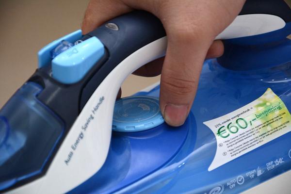 Cách chọn bàn ủi hơi nước