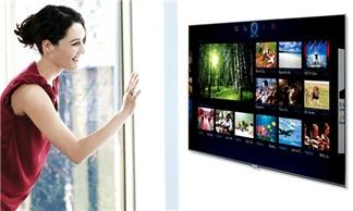 Cổng USB trên tivi có công dụng gì?