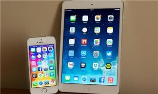 10 tính năng nổi bật trên iOS 8 vừa được Apple giới thiệu