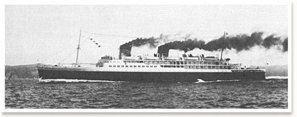 Koan Maru là chiếc tàu thủy đầu tiên được trang bị hệ thống điều hòa không khí