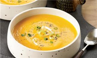 Cách nấu súp cà rốt ngon nhất quả đất, tốt cho bé, khỏe cho mẹ, ăn lẹ vì quá ngon