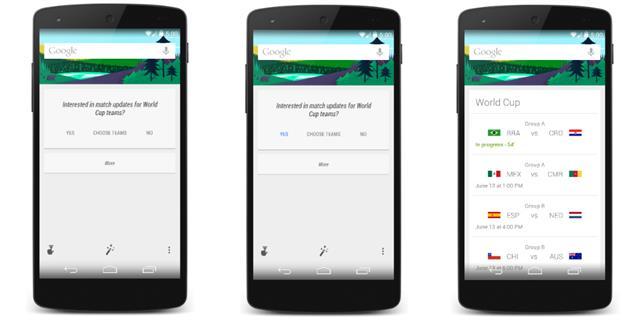 Hình ảnh đăng tải của Google