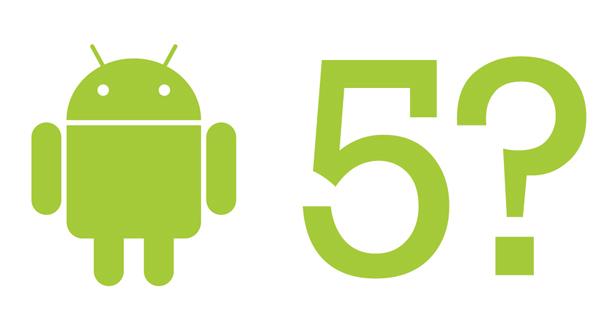 Android 5.0 sắp trình làng?