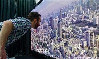 NHK Nhật Bản công bố thử nghiệm chuẩn video 8K