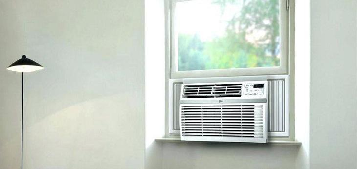 Máy lạnh cửa sổ