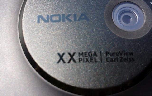 Camera PureView