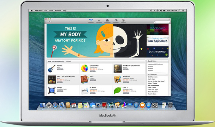 2 Cách mở ứng dụng không xác định trên Mac OS, tránh phần mềm độc hại