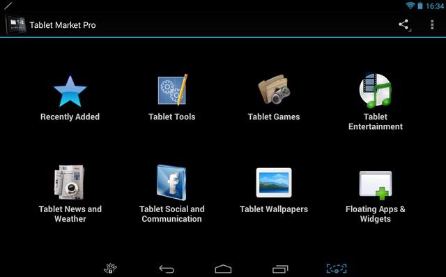 Tablet-Market