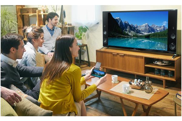 Điều thú vị gì đang diễn ra trong ngôi nhà của Sony?