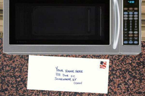Tận dụng tem thư đã qua sử dụng