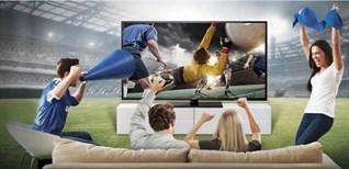 Top 7 tivi 43 inch giá rẻ dưới 10 triệu xem các trận World Cup cực nét
