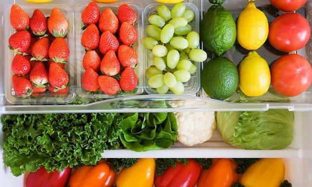11 loại thực phẩm không nên cho vào tủ lạnh