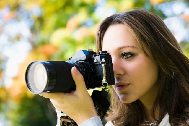 Những chiếc máy ảnh luôn cần thiết cho những chuyến đi xa