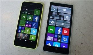 Tải về trọn bộ ảnh nền độc đáo của Lumia 930