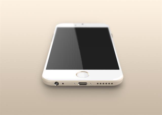 Iphone 6 Cùng Nhau đọ Dáng Trong Loạt ảnh đẹp Mắt