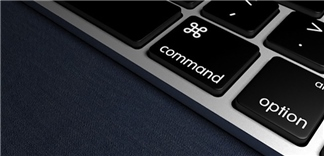 15 thủ thuật giúp bạn trở thành anh hùng bàn phím trên Macbook