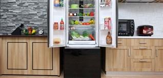 Top 5 tủ lạnh Inverter bán chạy đáng tham khảo nhất mùa hè này