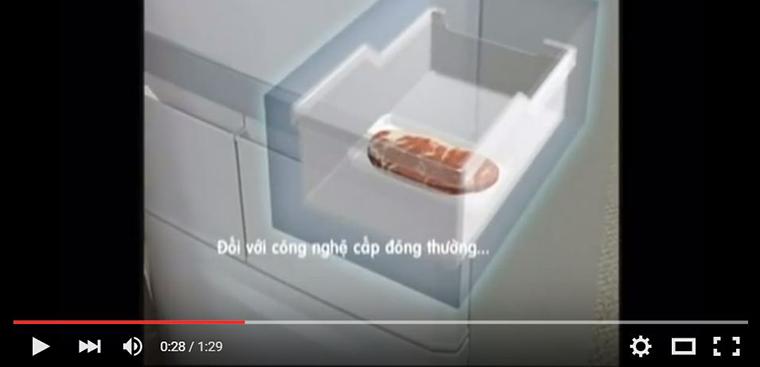 Top 5 tủ lạnh Inverter tốt nhất hiện nay