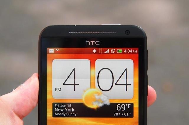 Biểu tượng 3G trên Android