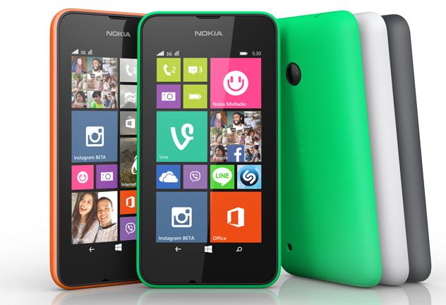 10 lý do bạn nên mua smartphone giá rẻ Lumia 530