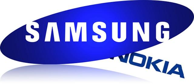 Nokia đòi Samsung chi thêm tiền cho bằng sáng chế