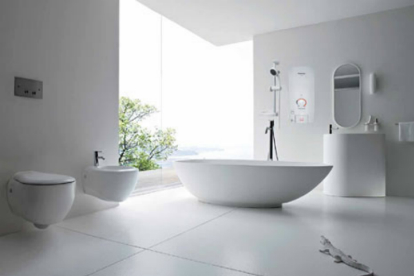 Chọn máy nước nóng nhiều tính năng để nâng cao khả năng an toàn