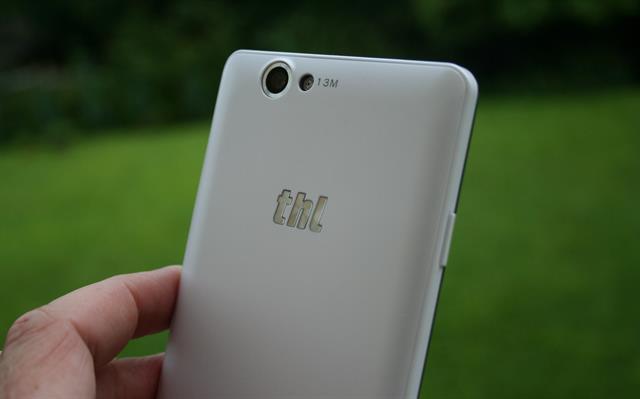 Đánh giá THL 5000 smartphone 8 nhân pin khủng tầm trung giá rẻ