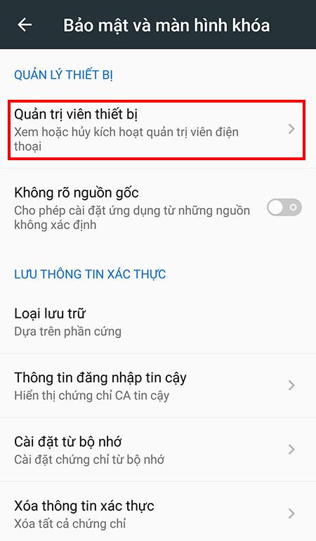 2 cach diet virus cho dien thoai android hieu qua nhat 9 - Top 10 Ứng Dụng Diệt Virus Trên Android Tốt Nhất - Hiệu Quả Nhất Trong Năm 2020 Này
