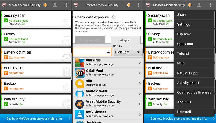 5 ung dung diet virus tot nhat cho android 1 - Top 10 Ứng Dụng Diệt Virus Trên Android Tốt Nhất - Hiệu Quả Nhất Trong Năm 2020 Này