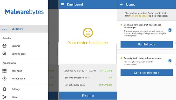 5 ung dung diet virus tot nhat cho android 3 - Top 10 Ứng Dụng Diệt Virus Trên Android Tốt Nhất - Hiệu Quả Nhất Trong Năm 2020 Này