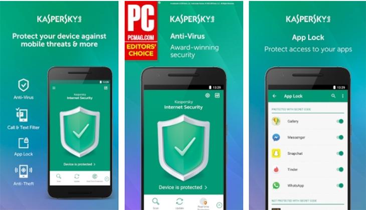 5 ung dung diet virus tot nhat cho android 9 - Top 10 Ứng Dụng Diệt Virus Trên Android Tốt Nhất - Hiệu Quả Nhất Trong Năm 2020 Này