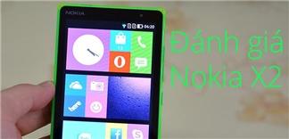 Đánh giá Nokia X2 - Đáng mua nhất trong tầm giá dưới 3 triệu