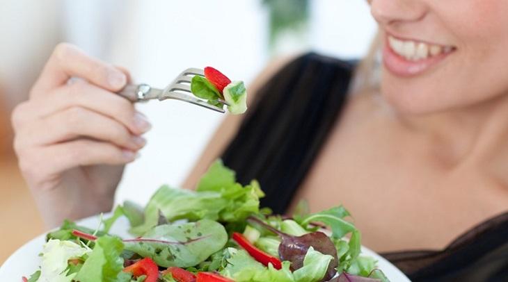 Vì sao nên bổ sung rau củ trong ngày Tết?