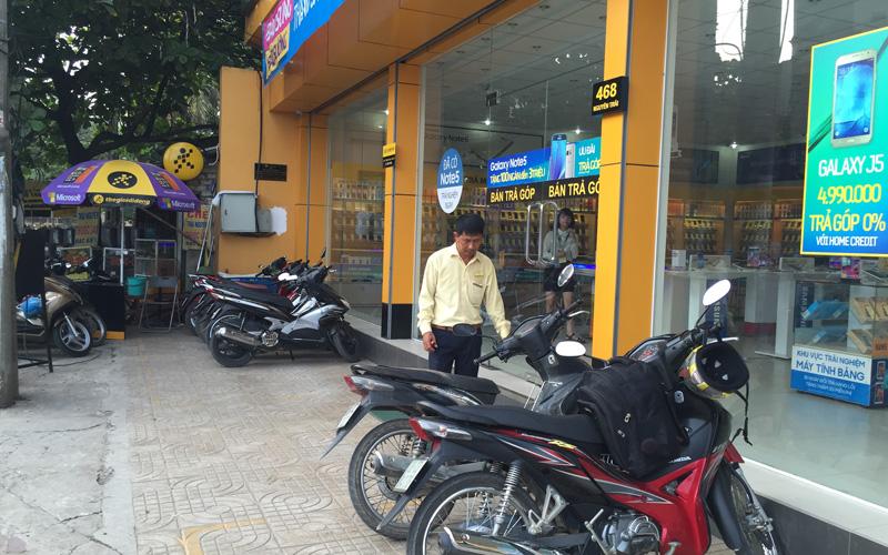 468 Nguyễn Trãi, P. Phú Sơn, TP. Thanh Hóa, Tỉnh Thanh Hóa