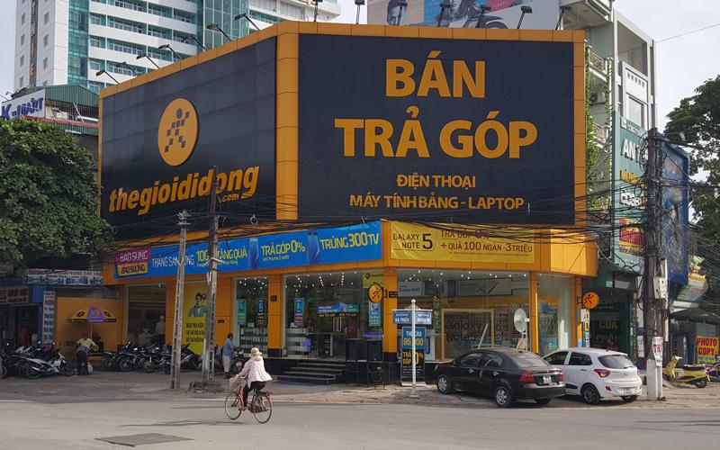 342-344, Đường Trường Thi, P.Điện Biên, Tp.Thanh Hóa, Tỉnh Thanh Hóa