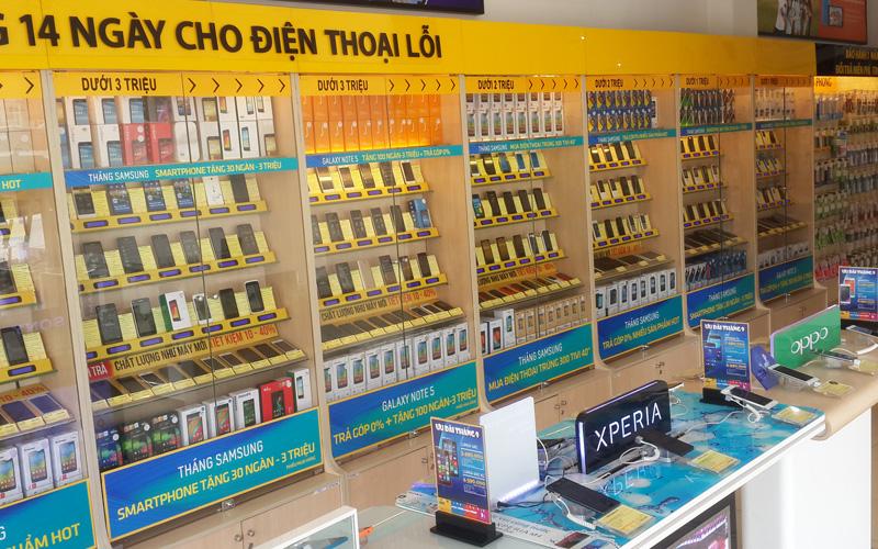 1 và 3 Nguyễn Trãi, P. Ngọc Trạo, TX Bỉm Sơn, tỉnh Thanh Hóa