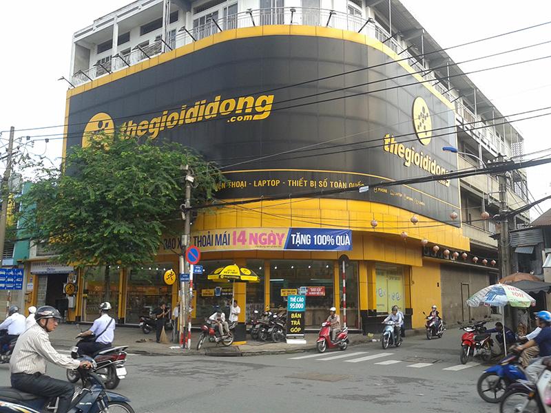 482 Hồng Bàng, Phường 16, Quận 11, TP.HCM
