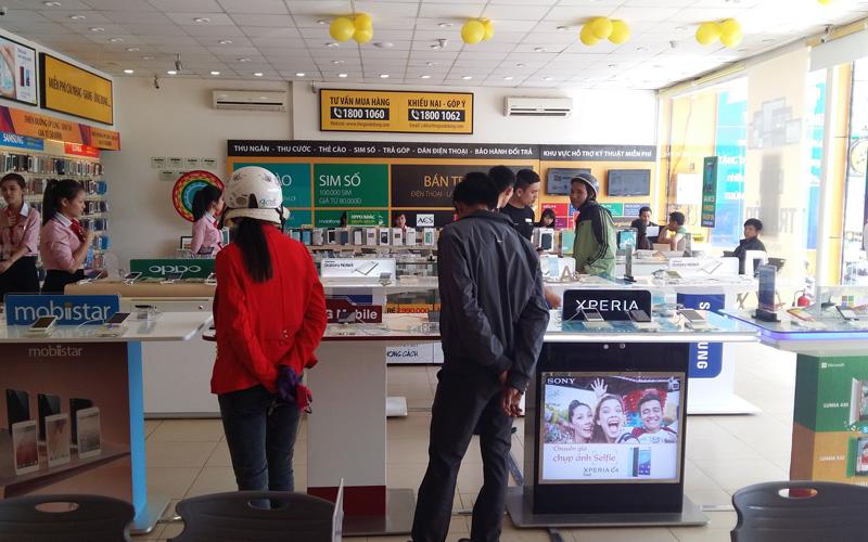 390 - 392 - 394 - 396 đường Lê Duẩn, P. Eatam, TP. Buôn Ma Thuột, T. Đắk Lắk