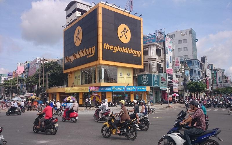 1-1A Nguyễn Kiệm, P3, Q. Gò Vấp, TP.HCM