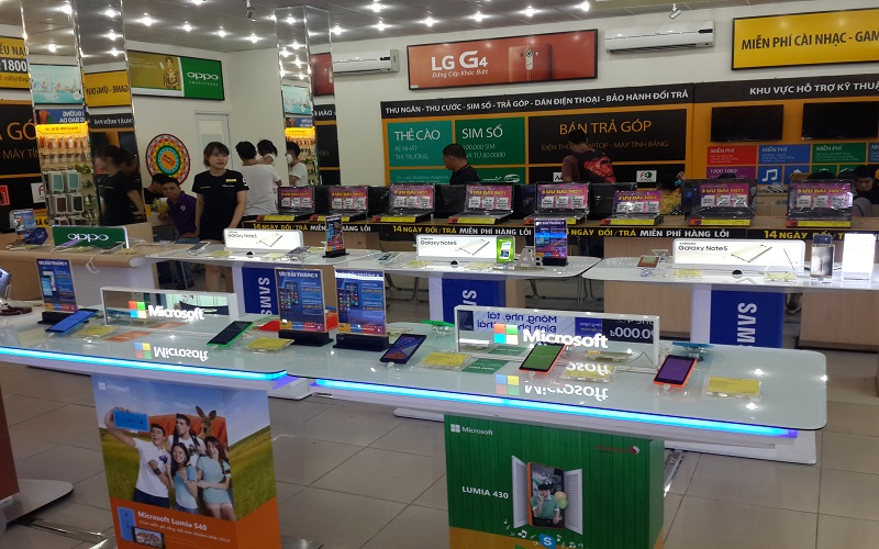 163 - 165 Khánh Hội, Phường 3, Quận 4