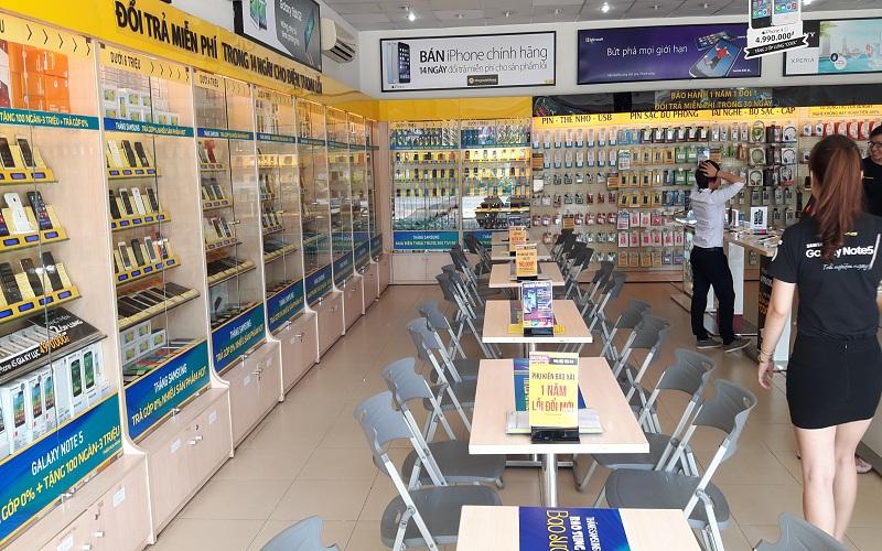 Khu phố 3, TT Trảng Bom, H. Trảng Bom, Đồng Nai