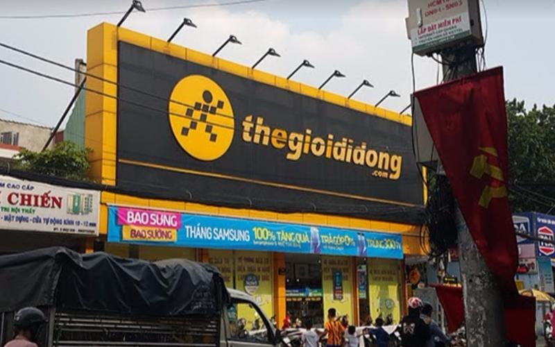 848 Lạc Long Quân,P.8, Quận Tân Bình, TPHCM