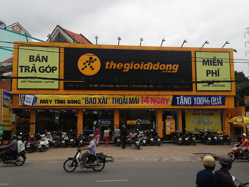 159 –161 Lê Văn Việt, Phường Hiệp Phú, Quận 9, TP.HCM
