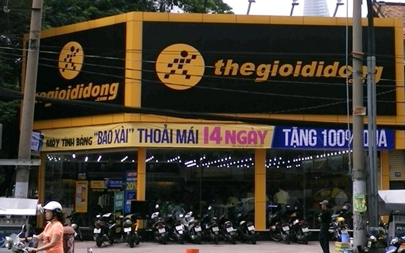 136 Nguyễn Thái Học, P.Phạm Ngũ Lão, Q.1, TP. HCM