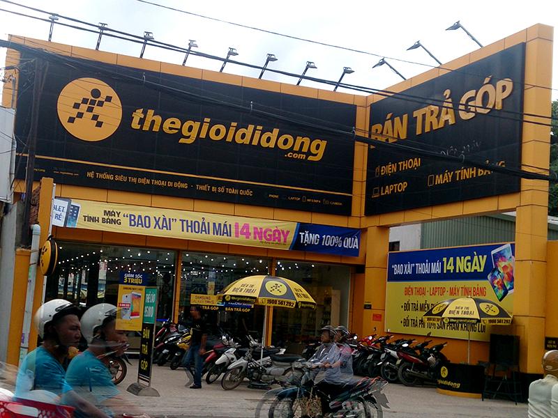 233 Nơ Trang Long,P.11, Q.Bình Thạnh, TP.HCM