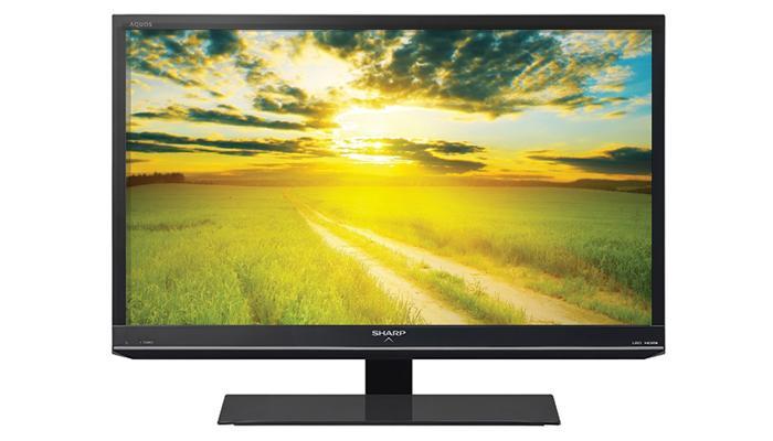 Đánh giá Tivi LED Sharp LC-32LE155M 32 inch – Vẻ đẹp từ sự cảm nhận