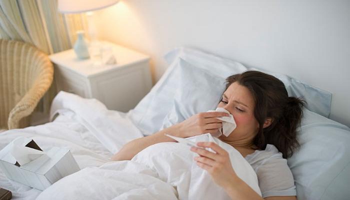 Hàm lượng chất oxy hóa trong tỏi giúp chống lại bệnh cảm lạnh