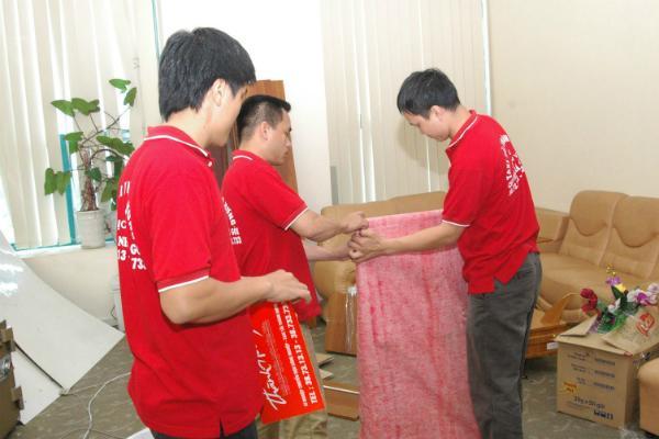 Nếu không kịp dọn nhà đón tết, bạn có thể sử dụng dịch vụ dọn nhà trọn gói