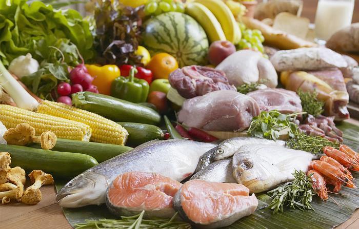 Image result for thực phẩm giảm cân